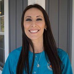 Denise - pediatric dental staff
