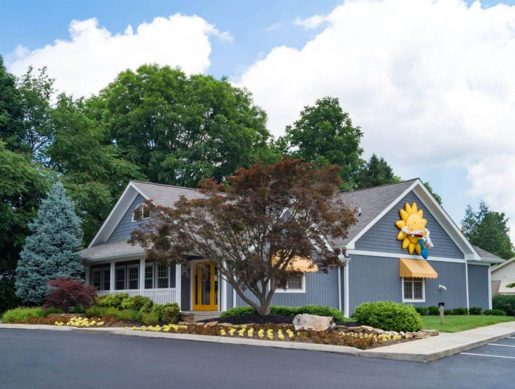 Morristown Pediatric Dentistry Office