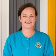 Courtney - Pediatric Dental Staff