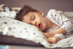 Sleep Apnea And Your Child's Dental Health