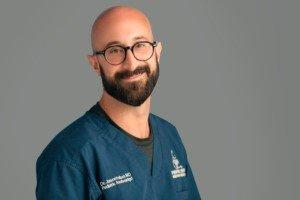 Dr. Jason Pollack